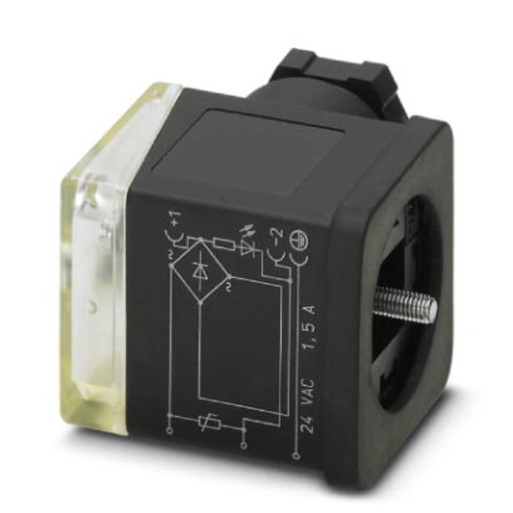 SACC-VB-3CON-M16/A-GVL 230V - ventilni vtič SACC-VB-3CON-M16/A-GVL 230V Phoenix Contact vsebuje: 1 kos