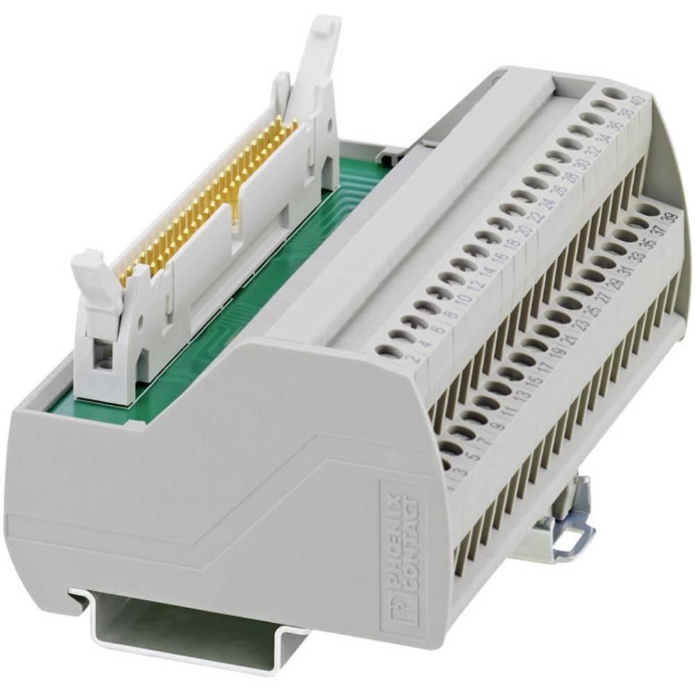 VIP-2/SC/FLK50/S7/A-S400 - Pasivni modul VIP-2/SC/FLK50/S7/A-S400 Phoenix Contact vsebina: 1 kos