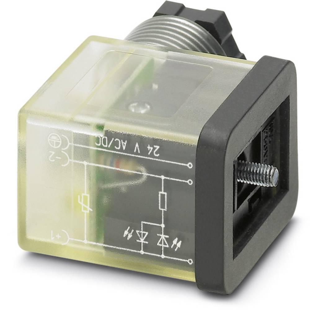 SACC-VB-3CON-M16/B-1L-SV 230V - ventilni vtič SACC-VB-3CON-M16/B-1L-SV 230V Phoenix Contact vsebuje: 1 kos