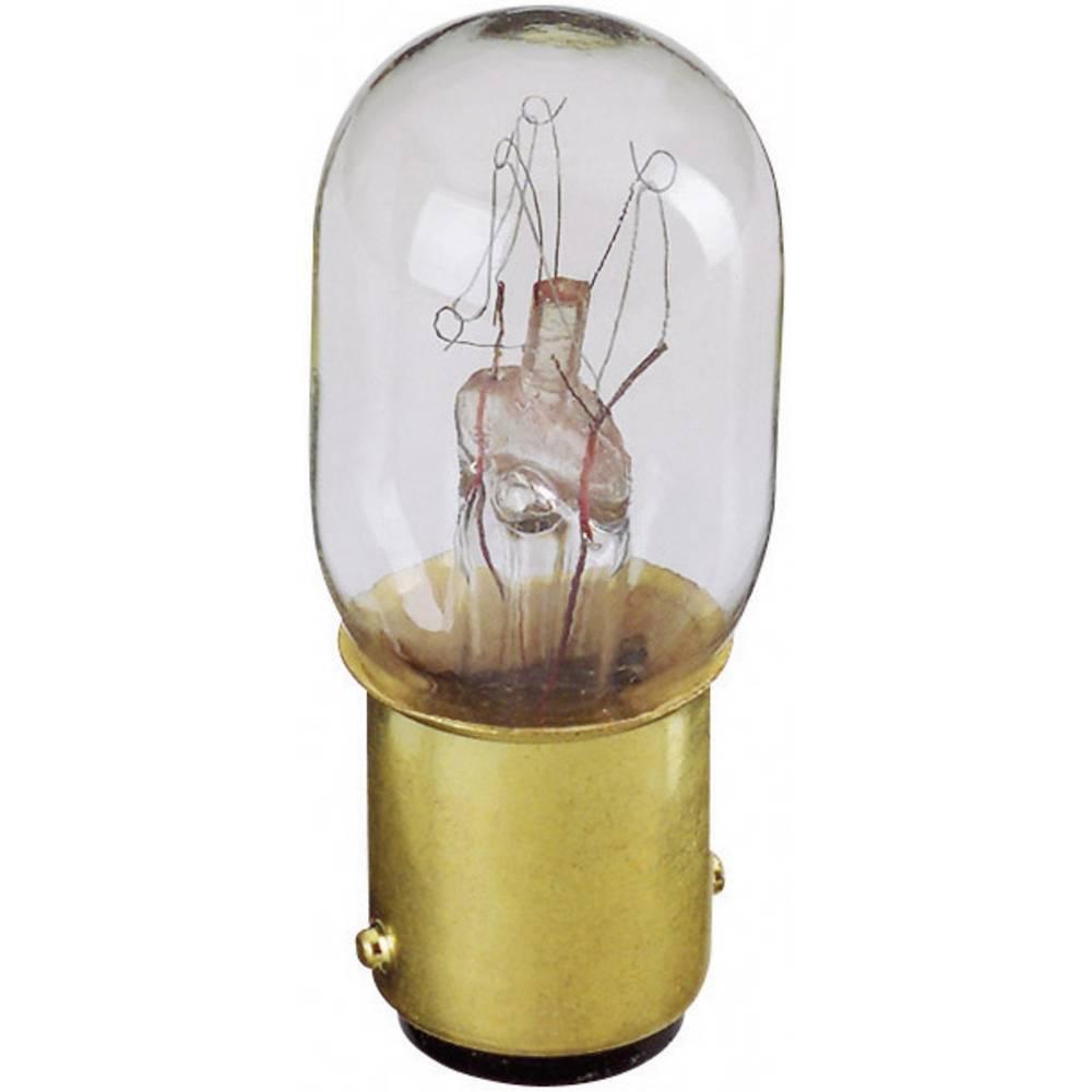 Dekorativna žarnica 230 V Bajonett 15 W = posebna oblika