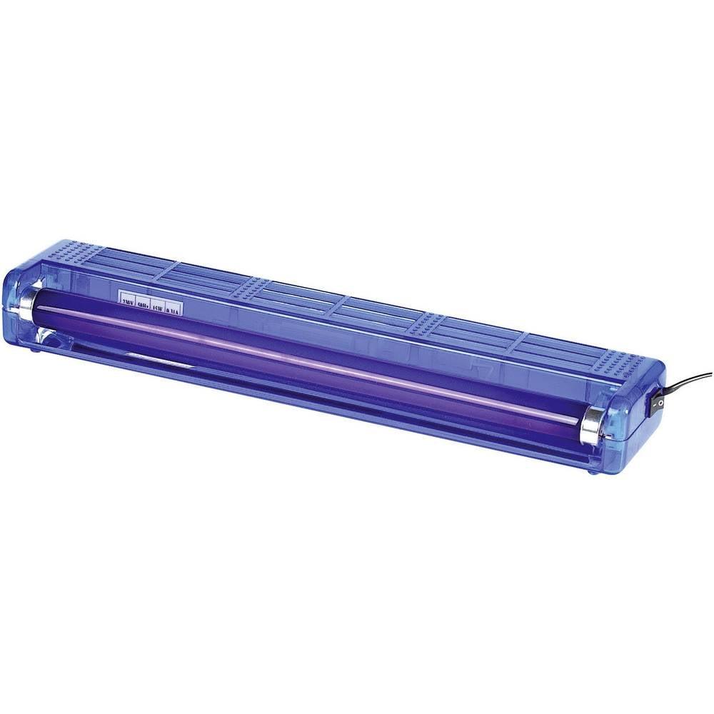 UV-fluorescentne cijevi 46.5 cm 15 W kućište u plavoj boji