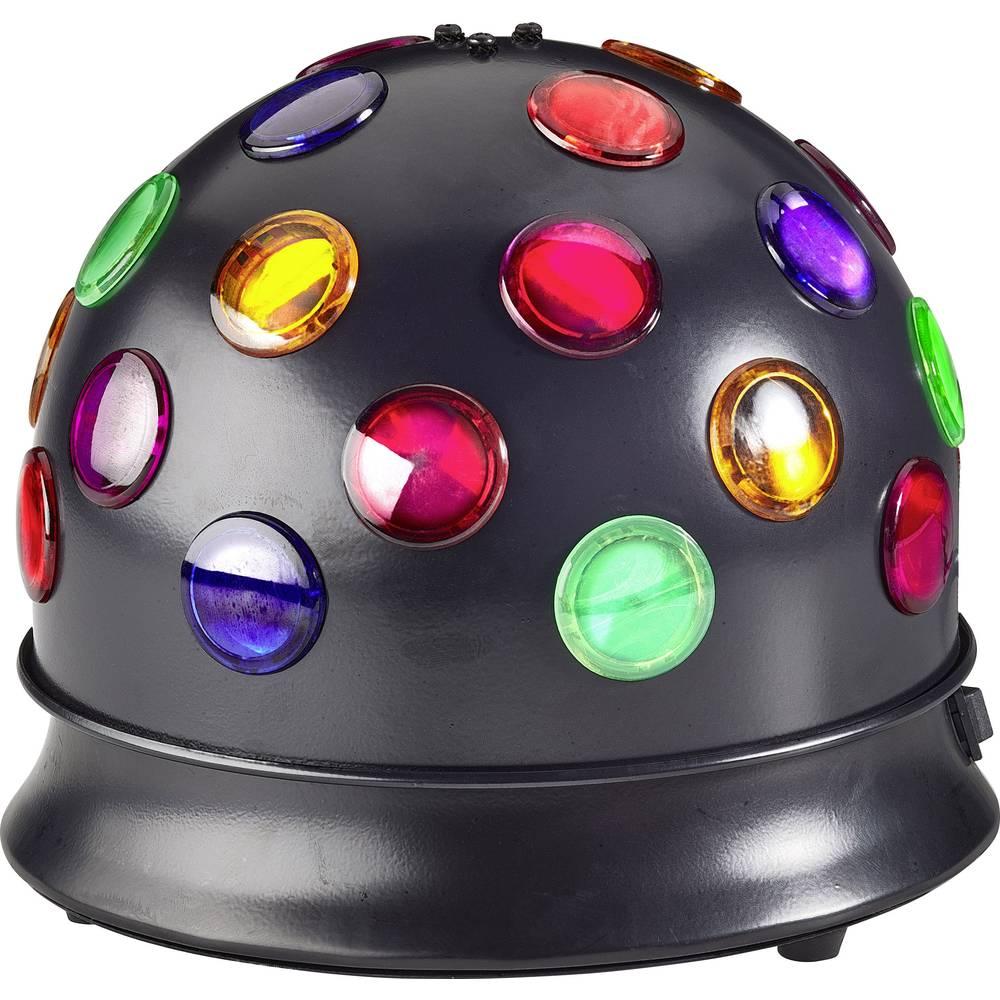Reflektor za svetlobne učinke, krogla za svetlobne učinke B10 51812235 Eurolite