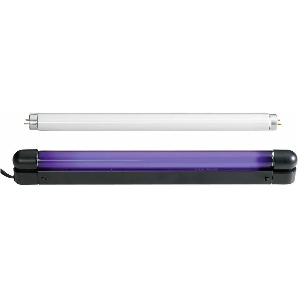 Dekorativna osvetljava z UV lučjo, UV-fluorescentna cev 60 cm 18 W