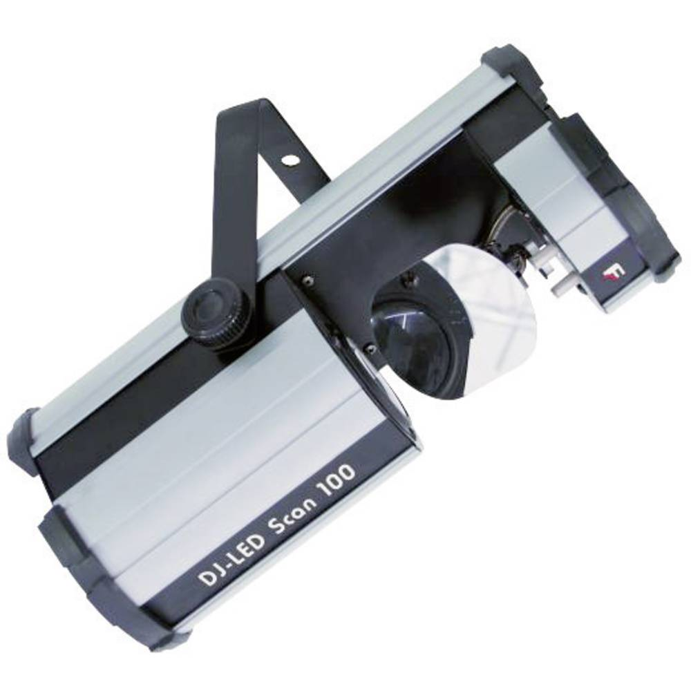 LED reflektor za svetlobne učinke Futurelight DJ-Scan100 z 40 LED DMX 51839175
