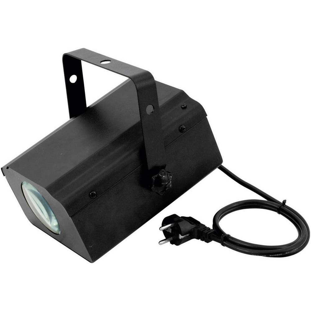 LED reflektor za svetlobne učinke Eurolite LED FE-19 z 18 LED Krmiljenje DMX: Ne 51918531