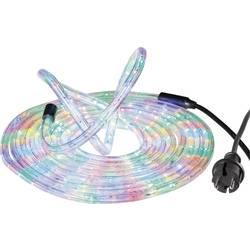 Svjetlosna cijev LED Pen-Light, šarena, 6 m svjetlosni lanac