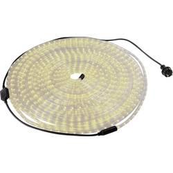 Svjetlosna cijev LED, 20 m, toplo bijela svjetlost BR-LEDR20mww