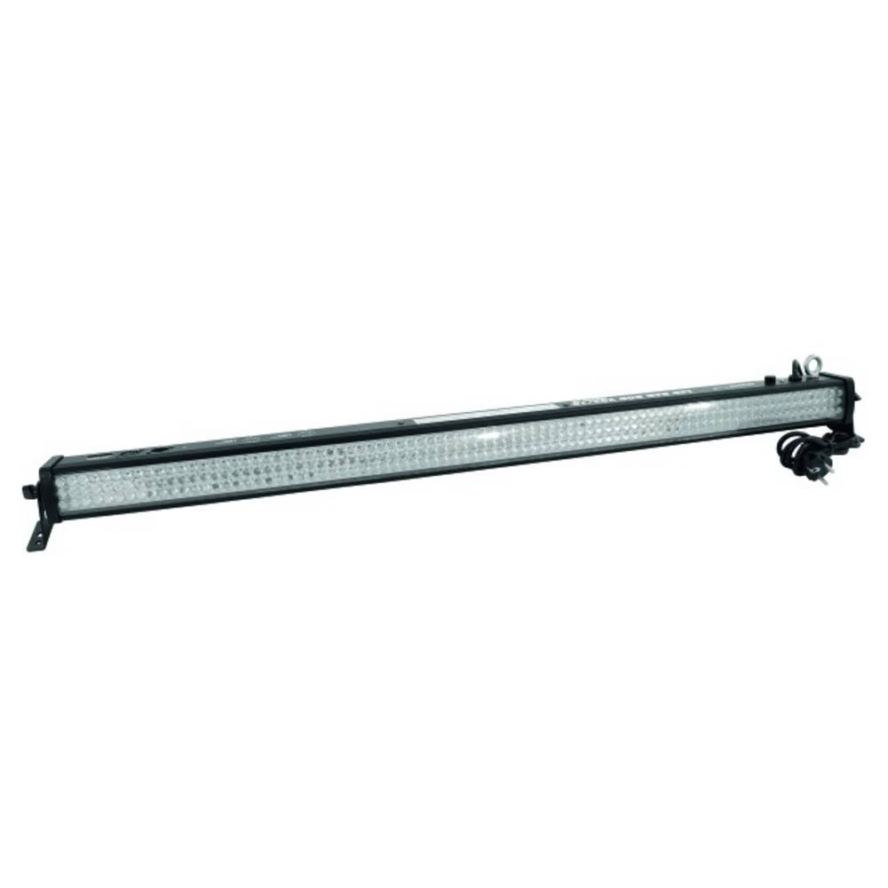 LED-letev Eurolite LED BAR-252, RGB, 10 mm, 20°, črne barve 51930420