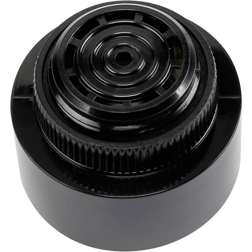 Miniature summer Støjudvikling: 90 dB Spænding: 12 V Intervallyd (value.1730256) 595248 1 stk