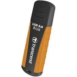 USB stik JetFlash® 810 Transcend 8 GB narančasti TS8GJF810 USB 3.0
