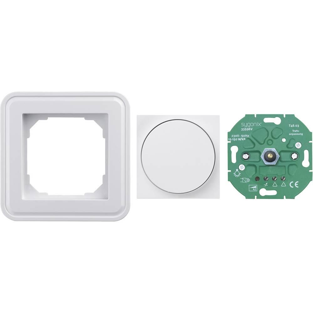 sygonix ugradni dio prigušivač svjetla SX.11 30891W