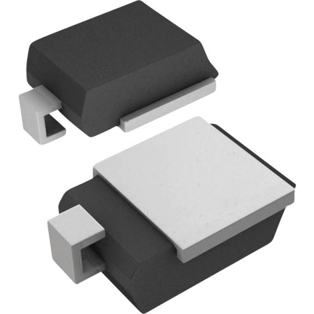 Supresorska dioda Vishay SM5S24AHE3/2D vrsta kućišta: DO-218AB