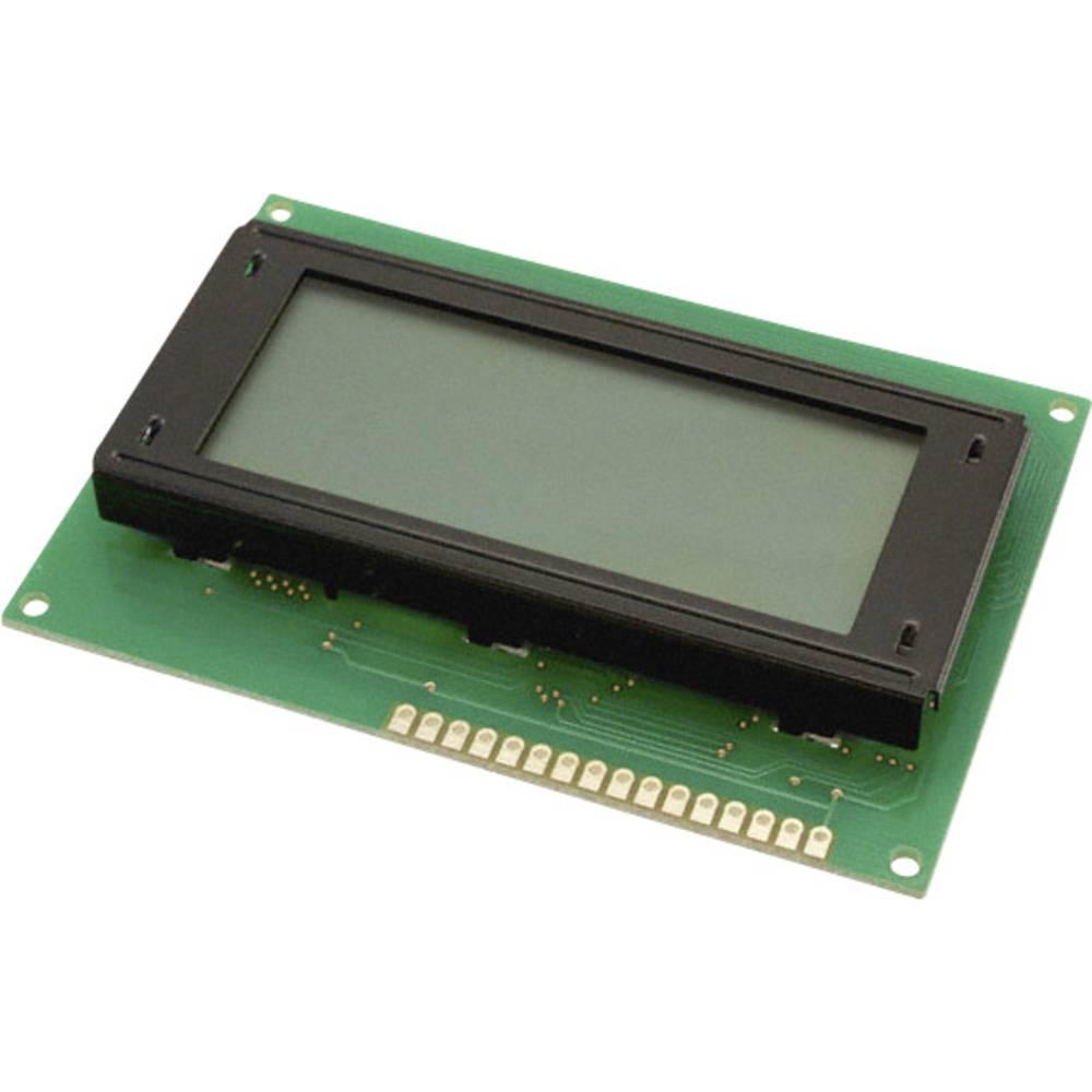 LCD zaslon, zelena (Š x V x D) 60 x 12.7 x 87 mm LUMEX LCM-S01604DSF