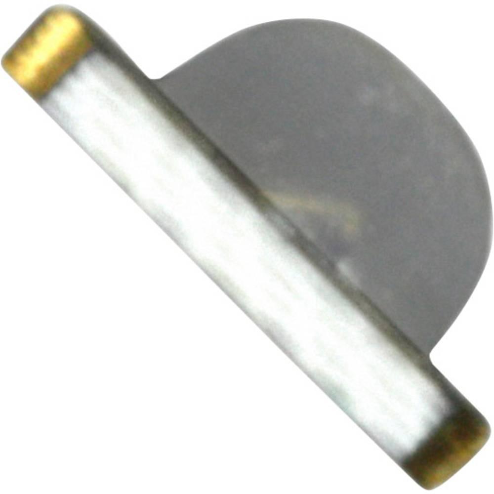SMD LED Dialight 598-8510-207F 1208 40 mcd, 60 mcd 160 ° Grøn, Rød