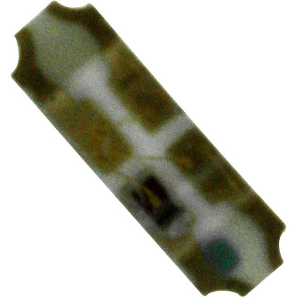 SMD LED Dialight 598-8820-307F 1208 120 mcd, 220 mcd, 90 mcd 160 ° Rød, Grøn, Blå