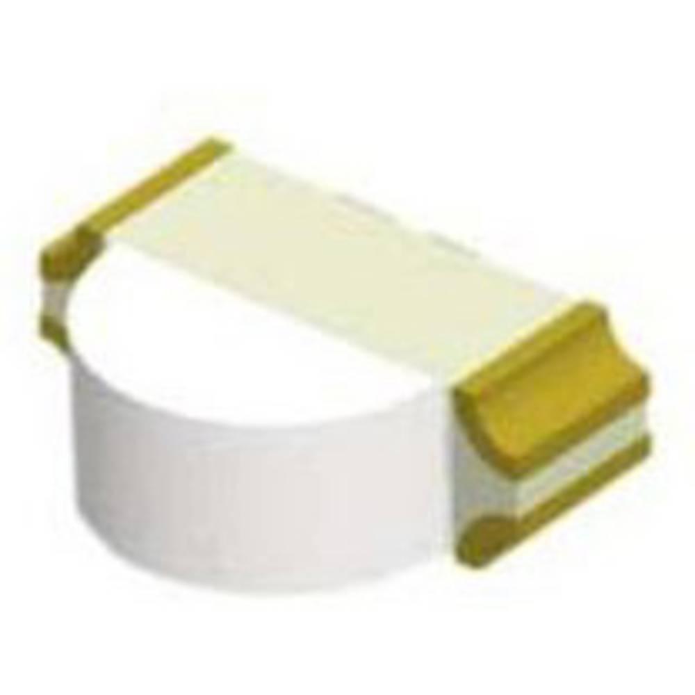 SMD LED Dialight 597-2002 -602F 1208 125 mcd 130 ° Rød