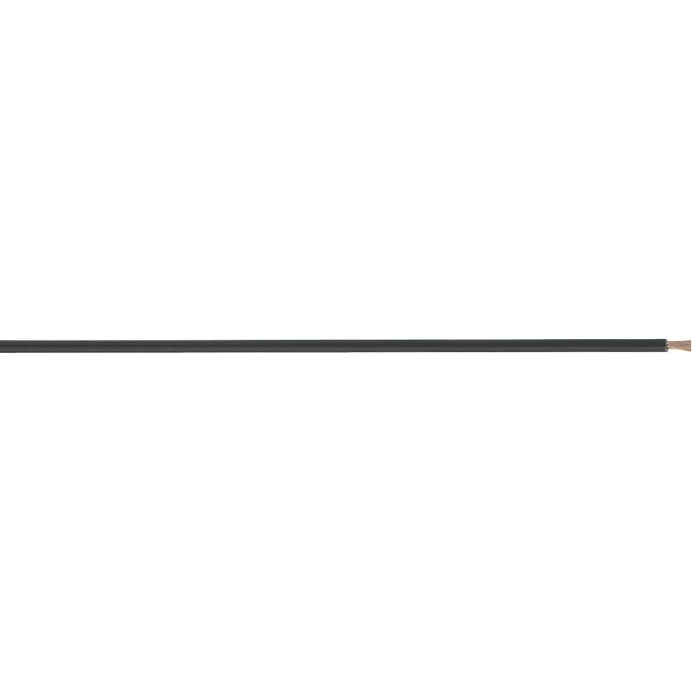 Mätkärna LiFY 1 x 6 mm² Gröngul LappKabel 4560077 Metervara