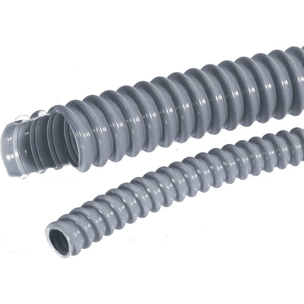 SILVYN® zaštitna cijev za kabele EL SILVYN® EL 35x41 SGY LappKabel sadržaj: roba na metre