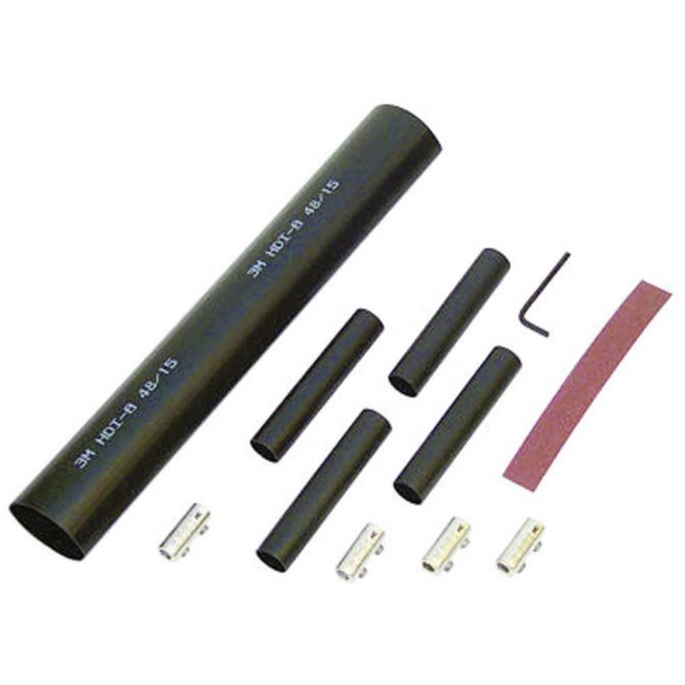 Skrčljiva povezovalna objemka AHMC-6/5 3M AHMC-6/5 vsebuje: 1 komplet