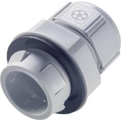 Kabelförskruvning LappKabel SKINTOP® CLICK 16 M16 Polyamid Silver-grå (RAL 7001) 1 st