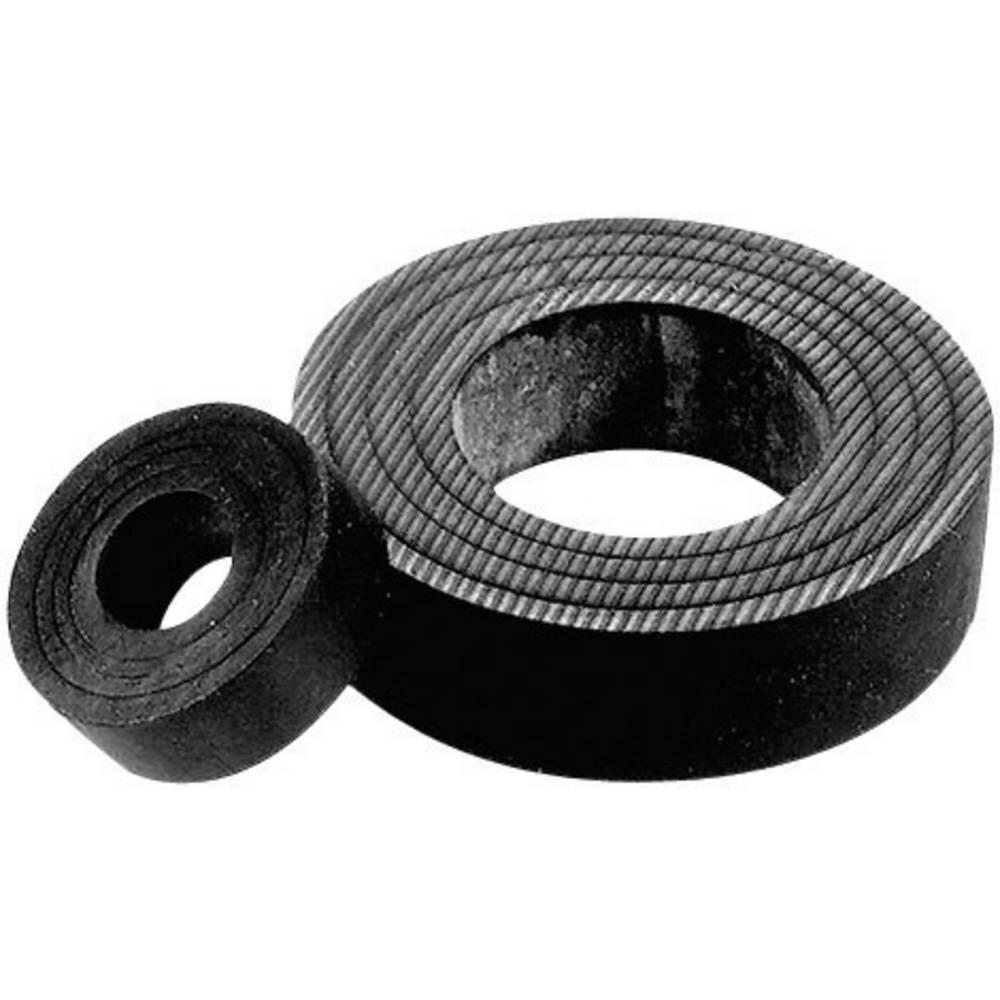 Višeslojni brtveni prsten M12 kloroprenski kaučuk, crne boje LappKabel SKINDICHT® E-M12 1 kom.
