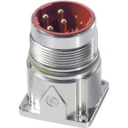EPIC® rundstik LS1 A1 LappKabel EPIC® LS1 A1 3+PE+4 K EINBAUD. Sølv 1 stk