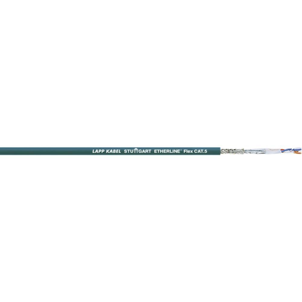 Mrežni kabel CAT 5e SF/UTP 2 x 2 x 0.12 mm plave boje LappKabel 2170284 roba na metre