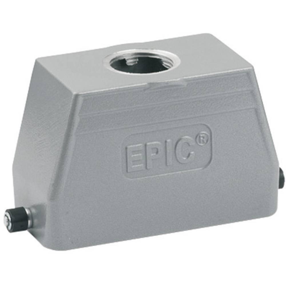 Ohišje tulca M20 EPIC® H-B 10 LappKabel 19040900 10 kosov
