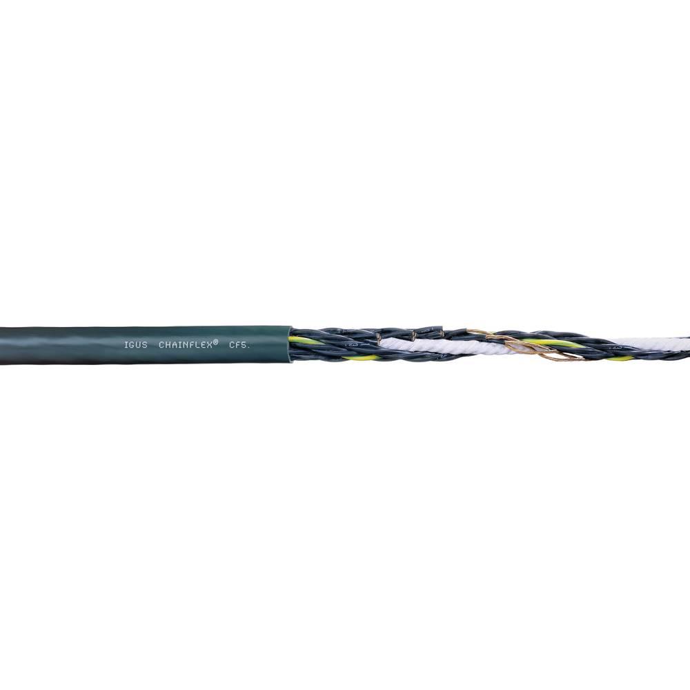 Energijski kabel Chainflex® CF 3 G 1 mm igus CF5.10.03 meterski