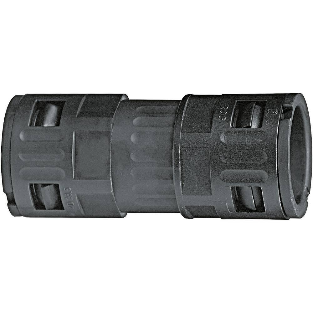 SILVYN® cevni spojnik KLICK KV-M IP68 SILVYN® KLICK KV-M PG29/34,5 GY LappKabel vsebuje: 1 kos