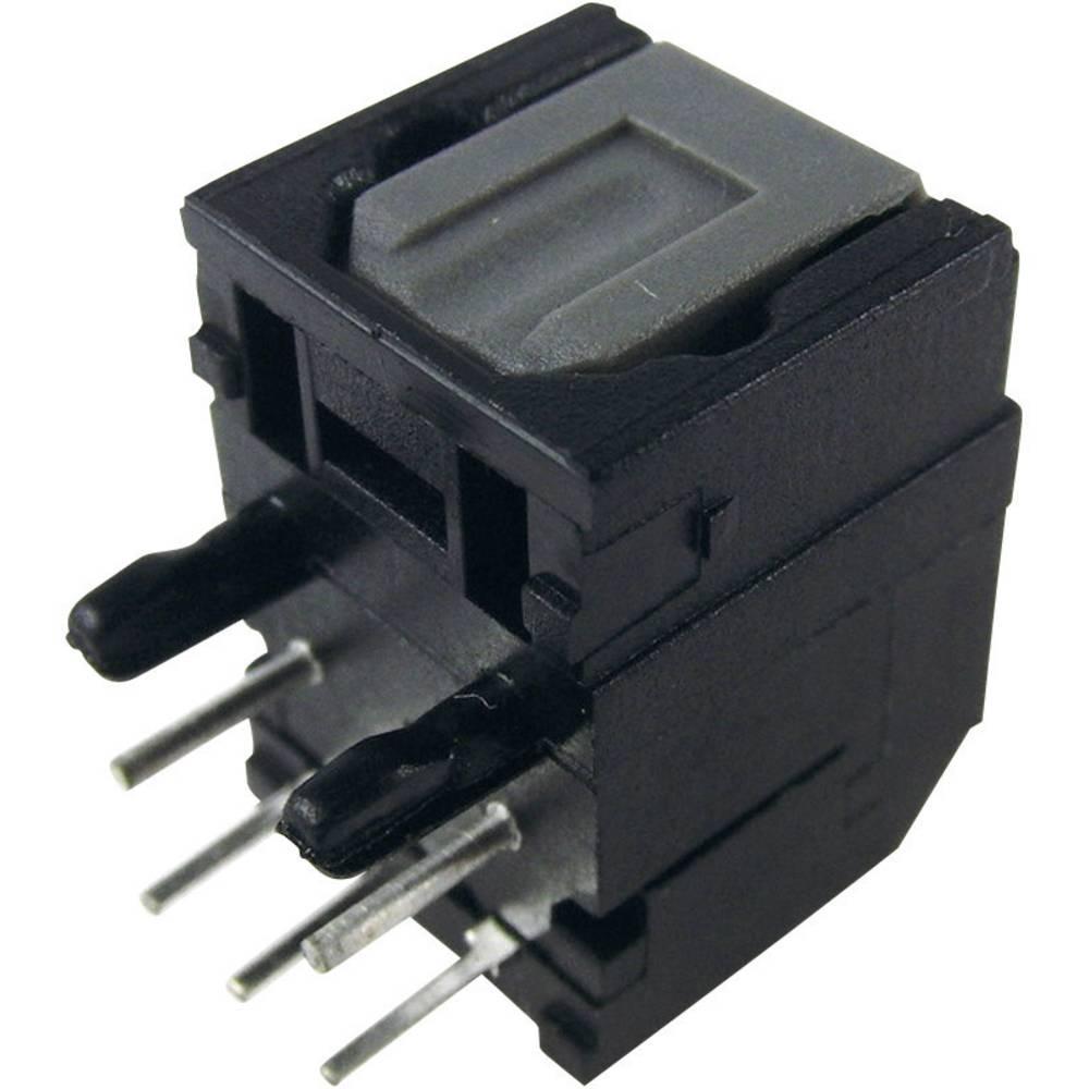 Optični oddajnik, maks. hitrost prenosa podatkov: 12,5 Mbit/s, min. optična moč: 21 dBm FC684208T Cliff