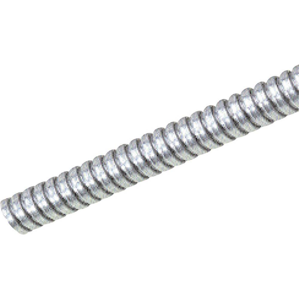 SILVYN® kovinska zaščitna cev AS SILVYN® AS 9/11x14 LappKabel vsebuje: 5 m