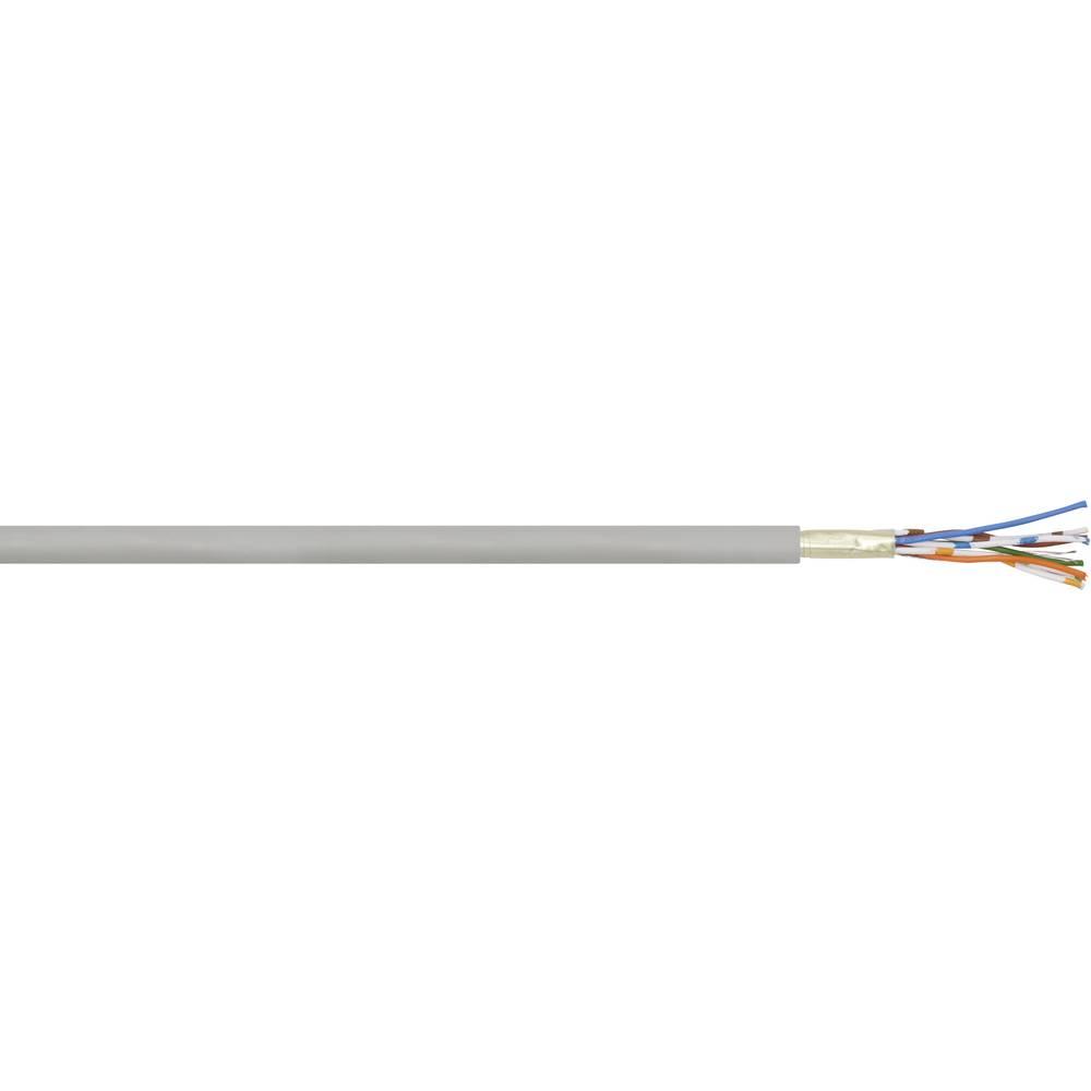 Mrežni kabel CAT 5e F/UTP 4 x 2 x 0.13 mm sive boje LappKabel 49900019 roba na metre
