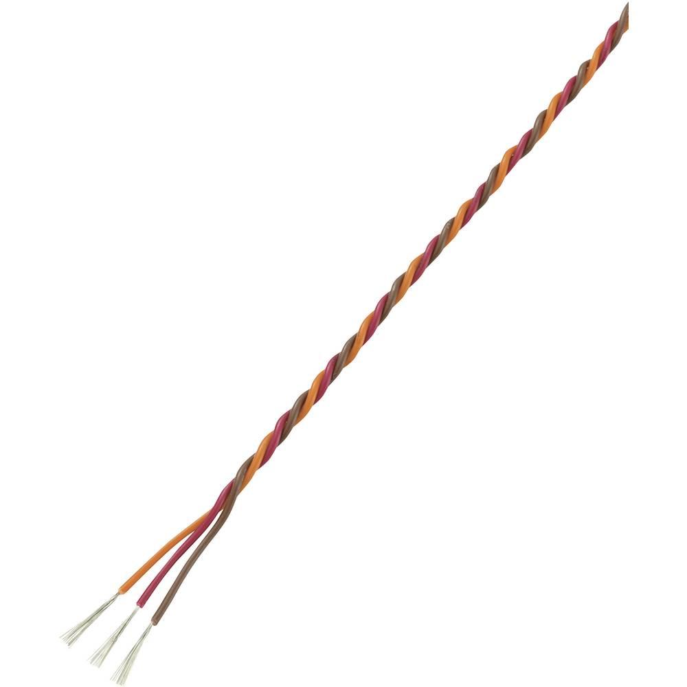 Servo pramenka Reely, 3 x 0,17 mm2, 5 m SH1998C131C