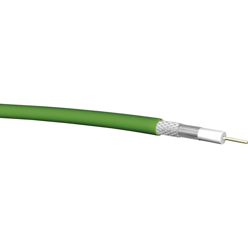 DRAKA-Video kabel, zelen, metarska roba 1002203