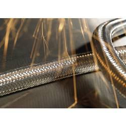 Fleksibilna cijev s metalnom zaštitom HelaGuard SCSB, unutarnji O: 21.1mm, metalna, SCSB25 166-34403 HellermannTyton