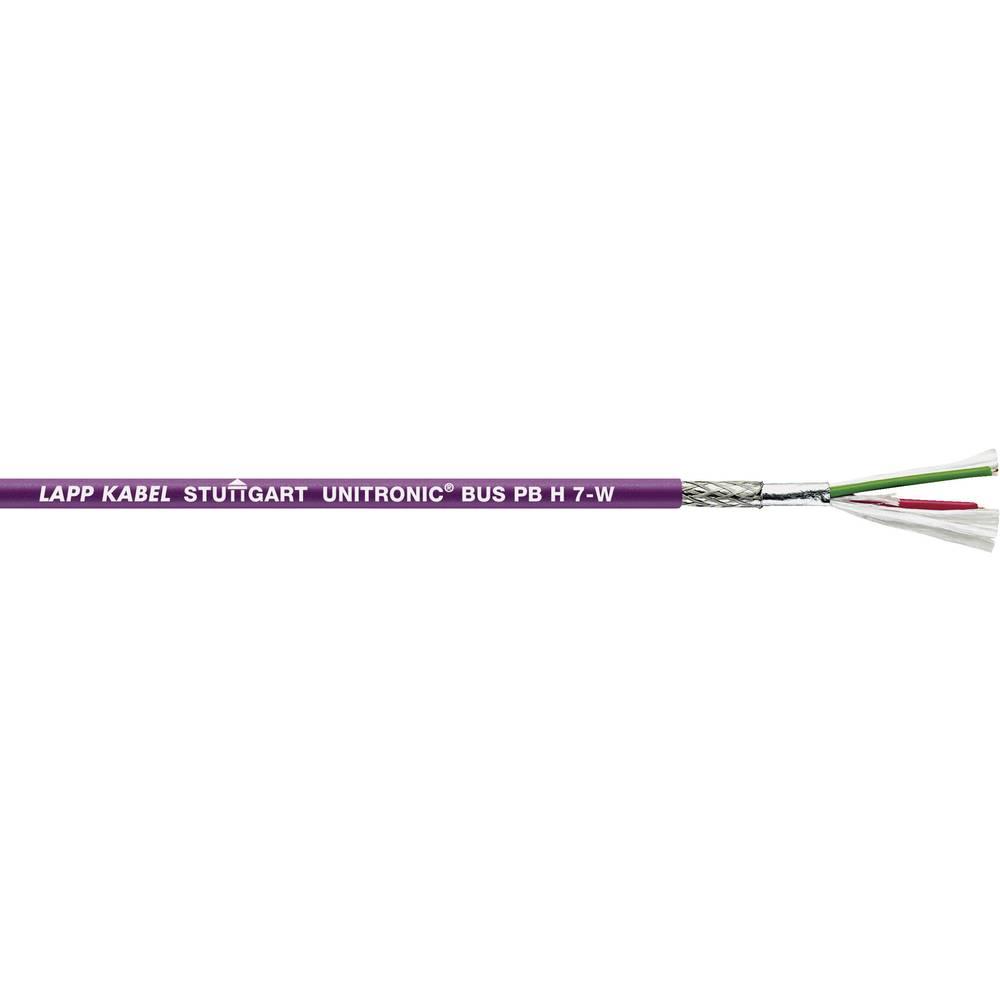 Bus vodnik UNITRONIC® BUS 1 x 2 x 0.32 mm vijolične barve LappKabel 2170226 100 m