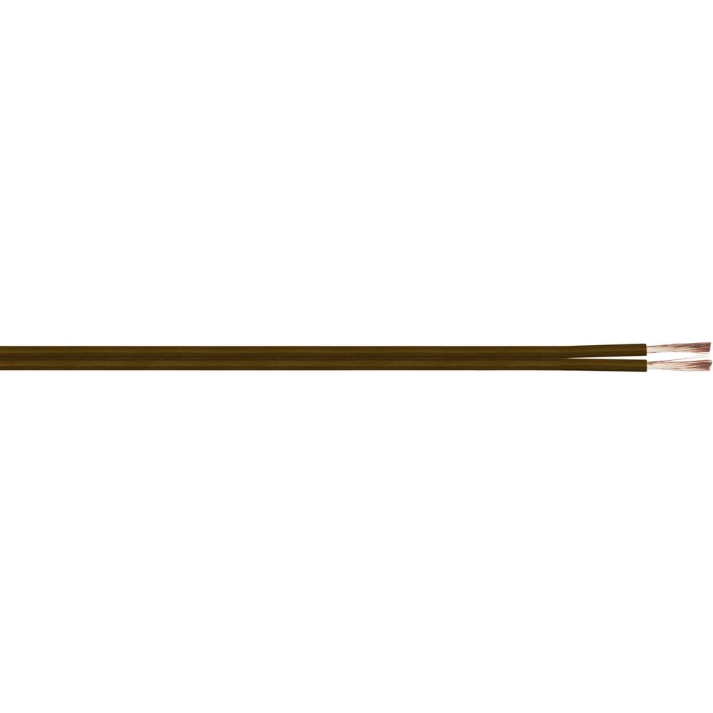 Finožični vodič LiY-Z 2 x 0.75 mm smeđe boje LappKabel 49900258 roba na metre