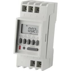 Elektronisk uge-timer Conrad Components TM-848-2 230 V/AC 16 A/250 V