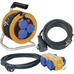 Priključni kabel, komplet, Power Pack 1070150 Brennenstuhl