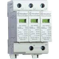 Prenapetostni odvodnik, 3-fazni 7P.23.8.275.1020 Finder