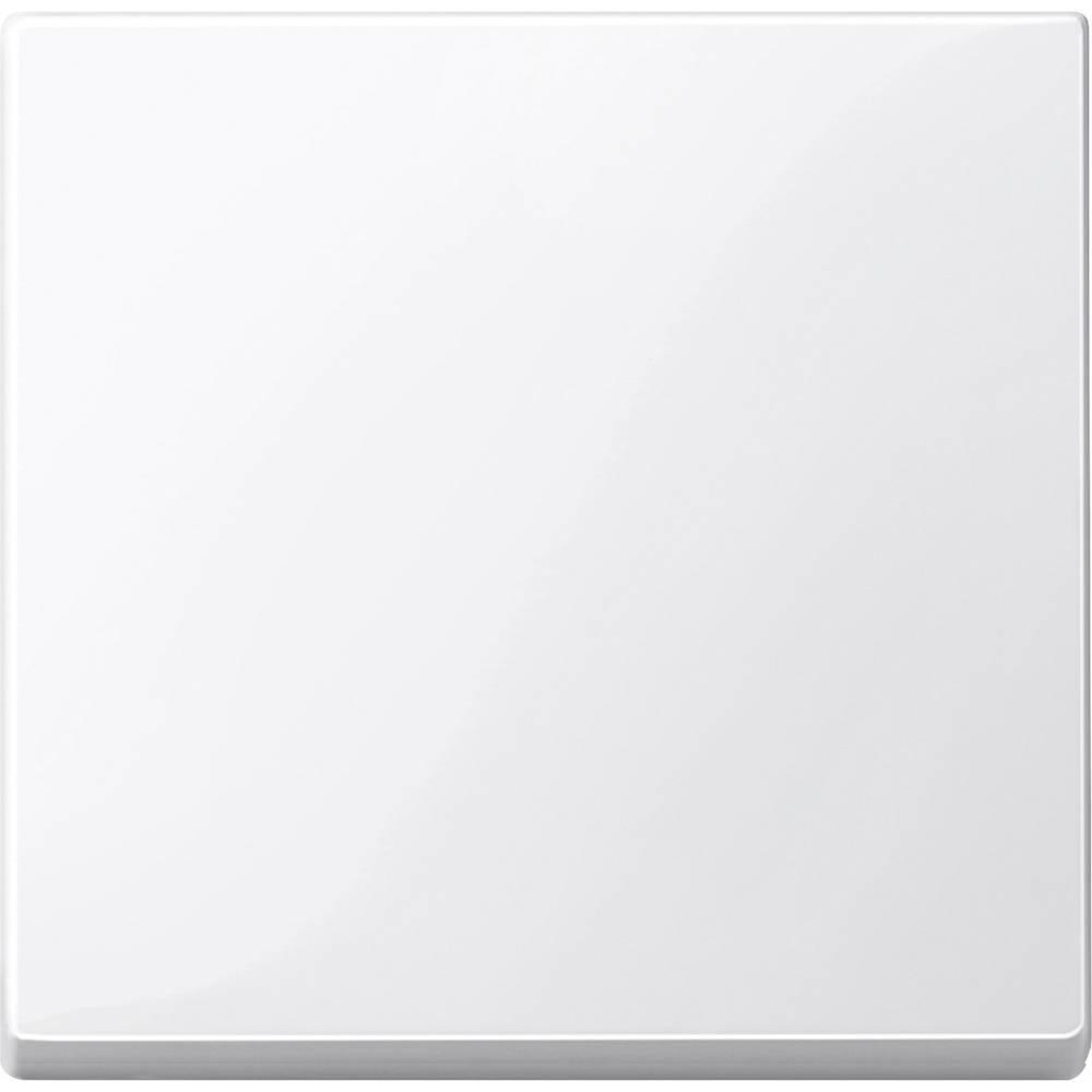 Merten centralna plošča, izmenično, izklopno in križno stikalo sistem M, 1-M, M-Smart, polarno bele barve