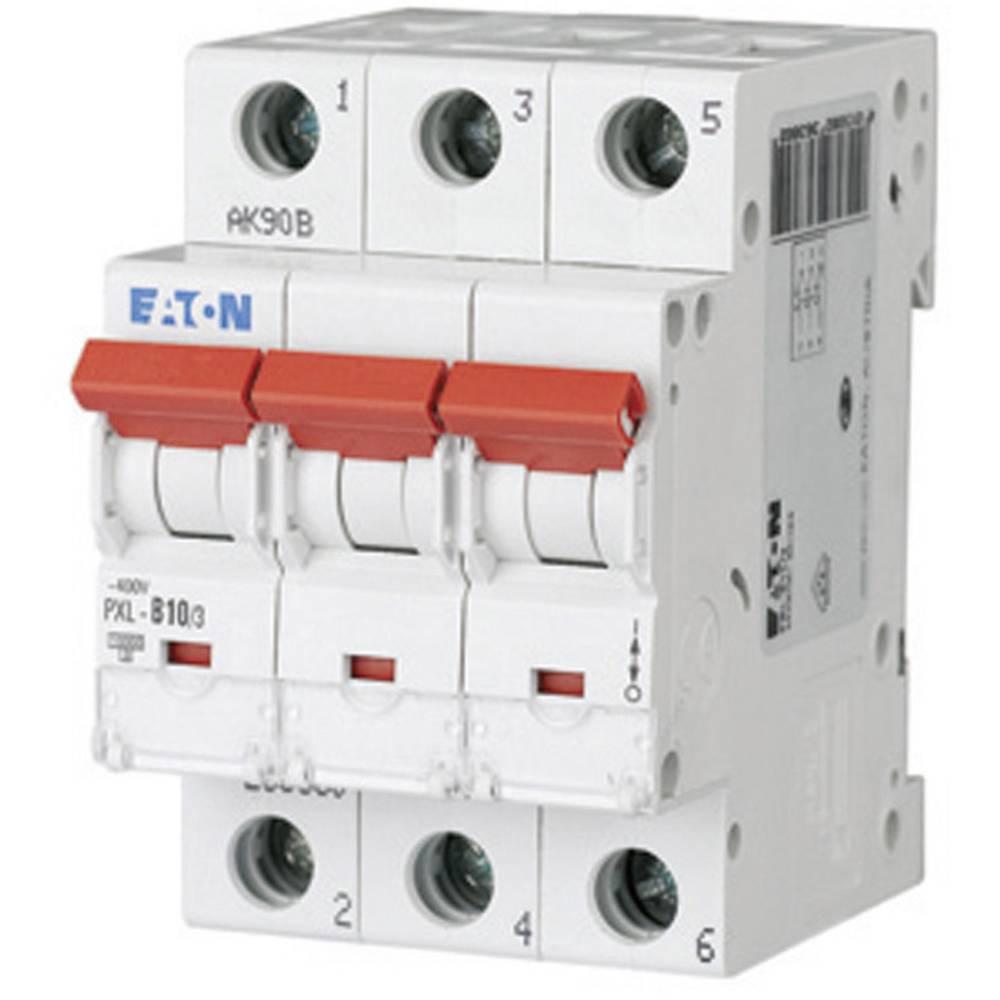 Inštalacijski odklopnik 3-polni 10 A Eaton 236422