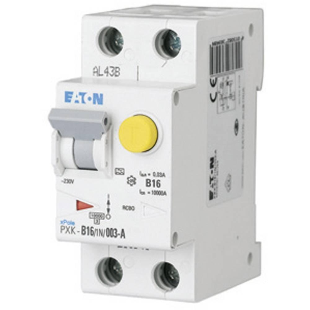 FI-sikkerhedsafbryder/automatsikring 2-polet 16 A 0.03 A 230 V Eaton 236964