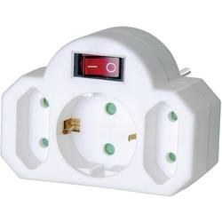 Adapter za utičnicu s mogućnošću prebacivanja 1508100 Brennenstuhl