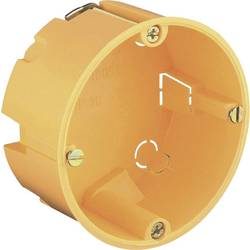 Hålvägg-enhetsdosa (ØxD) 68 mmx35 mm
