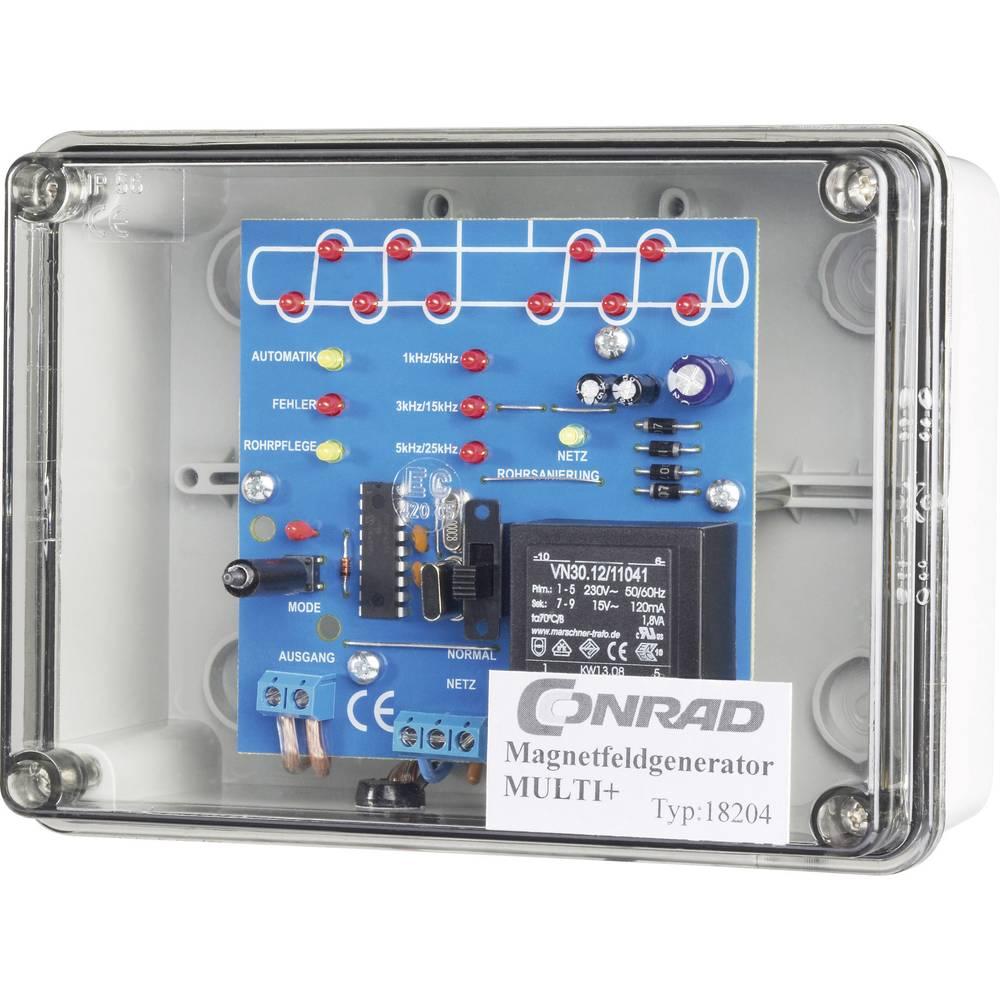 Generator magnetnog polja Multi-Plus 5 m3/h 1.2 W