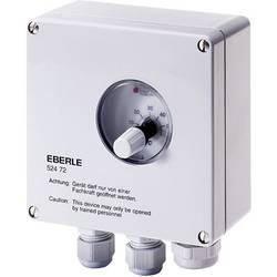 Univerzalni termostat dnevni program Eberle 0 do 60 °C