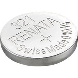 Gumbasta baterija 321 srebro-oksidna Renata SR65 14.5 mAh 1.55 V 1 kom.