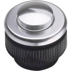 Tipkalo za zvonec Grothe Protact 62032, aluminij, maks. 24 V/1,5 A